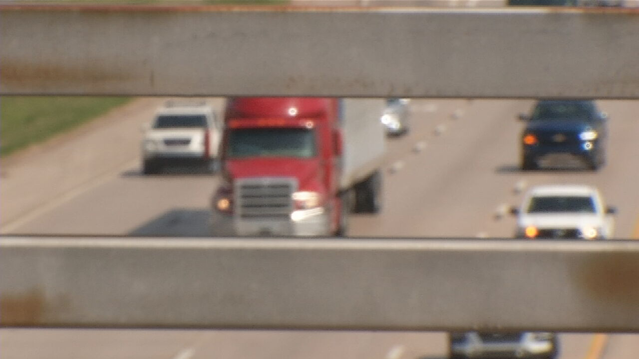 Oklahoma Highway Patrol Focusing On Impaired Drivers For Labor Day