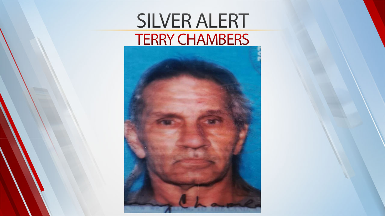 Silver Alert Still In Effect For Man Missing Since Sept. 5