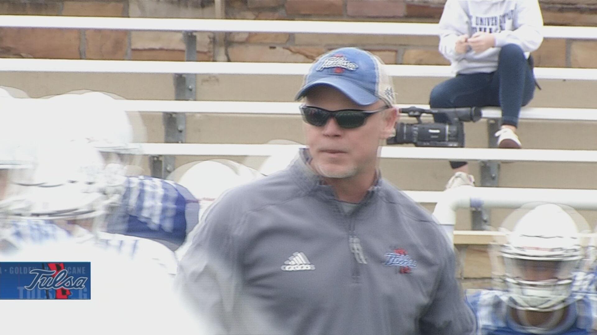 Despite Initial Delay, TU Head Coach Remains Optimistic To Play Full Season