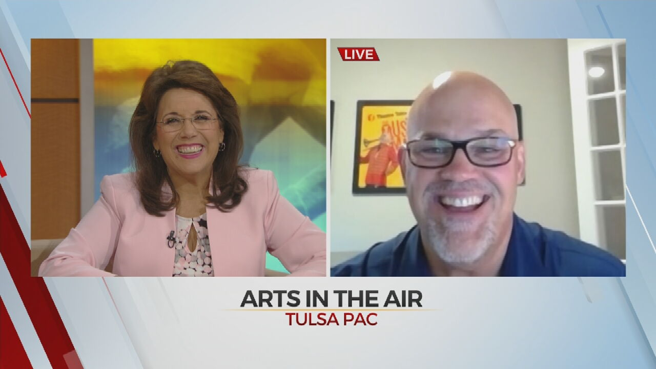 Tulsa Performing Arts Center Returns With Arts In The Air
