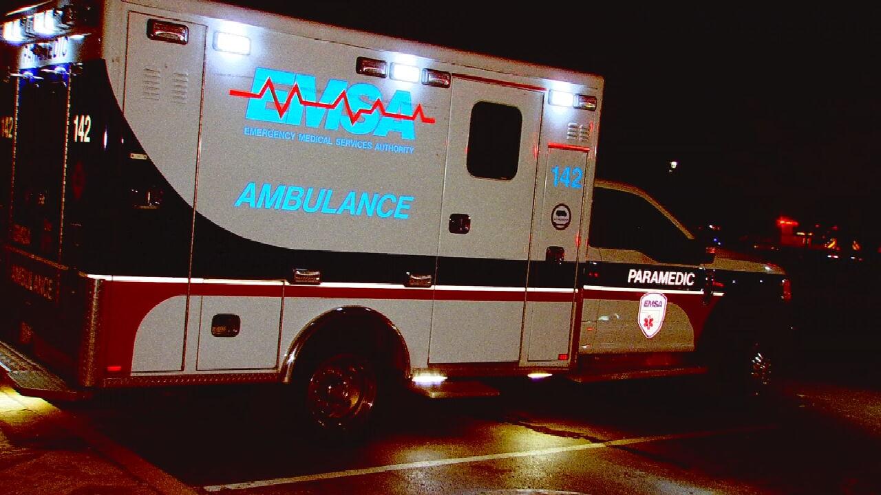 EMSA To Sue Ambulance Staffing Company