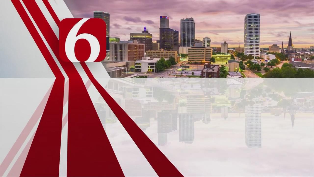 News On 6 6 a.m. Newscast (Sept. 11)