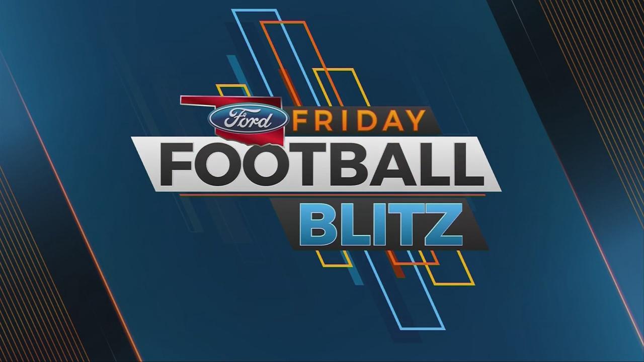 Tulsa Area High School Football Roundup, Week 2