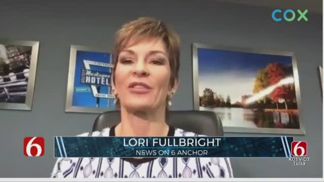 WATCH: 'Cons, Frauds & Scams' with Lori Fullbright