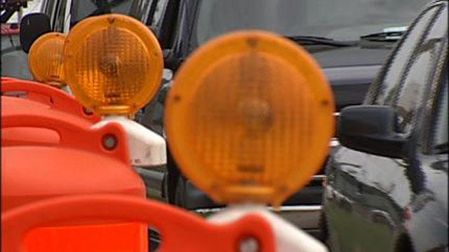 Road Construction Set To Begin In Coweta