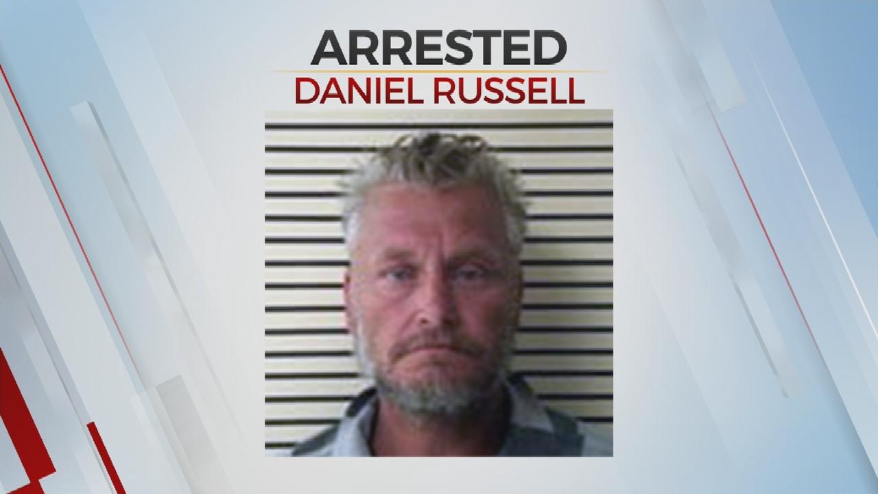Wagoner County Man Accused Of Stealing Medical Marijuana Plants