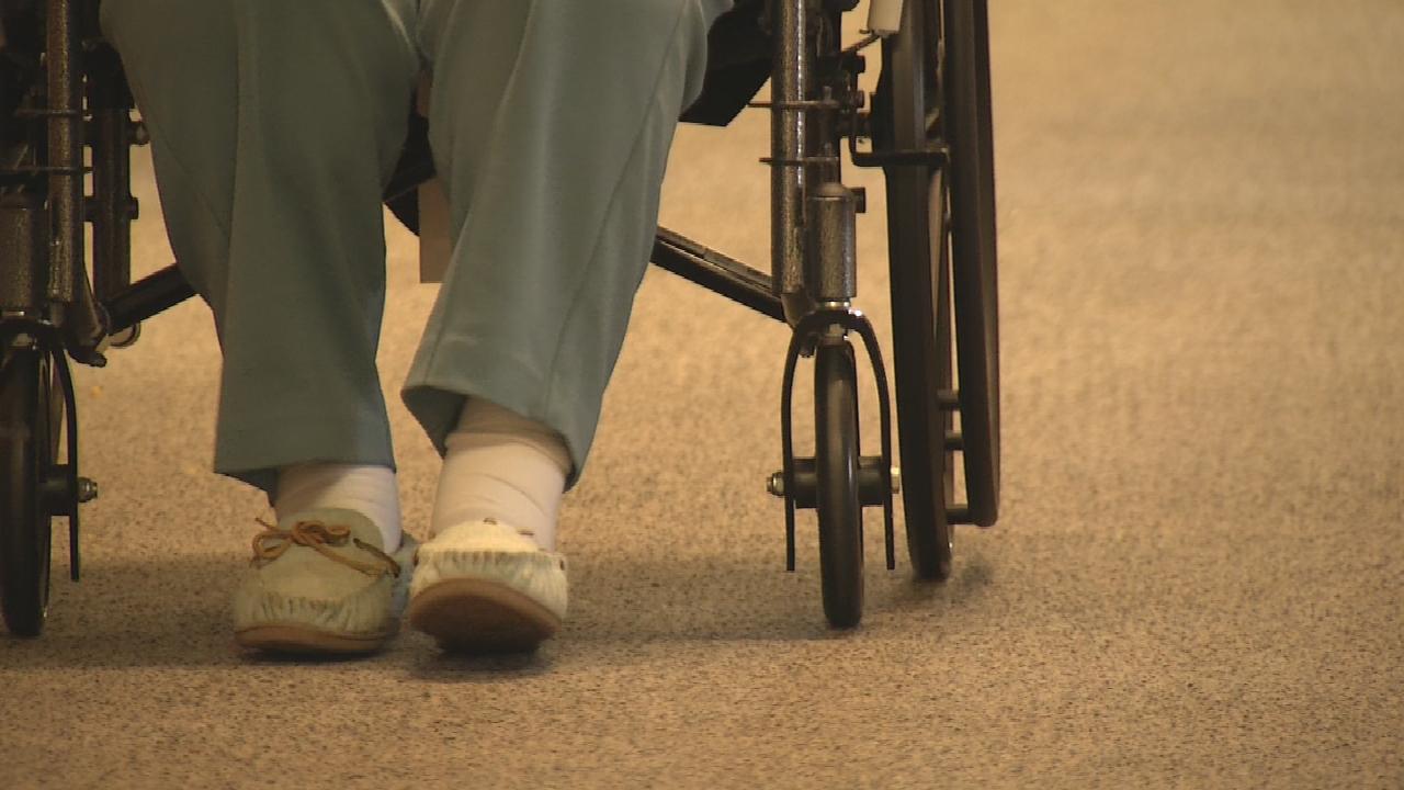 Nursing, Rehabilitation Expert Talks Aging, Eldercare, & Visitation Under COVID Restrictions