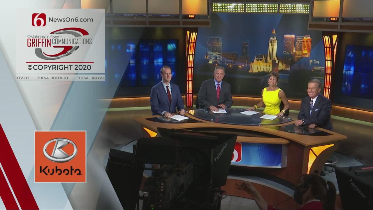 News On 6 10 p.m. Newscast (Sept. 16)