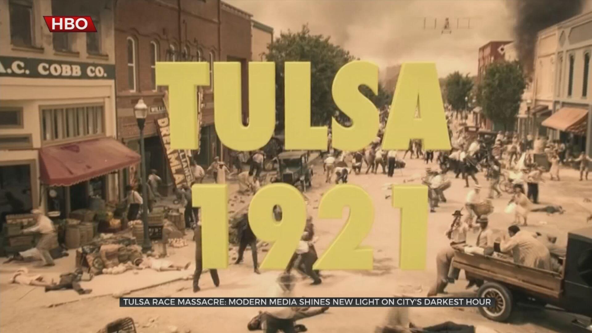 Pop Culture Introduces New Generation To 1921 Tulsa Race Massacre