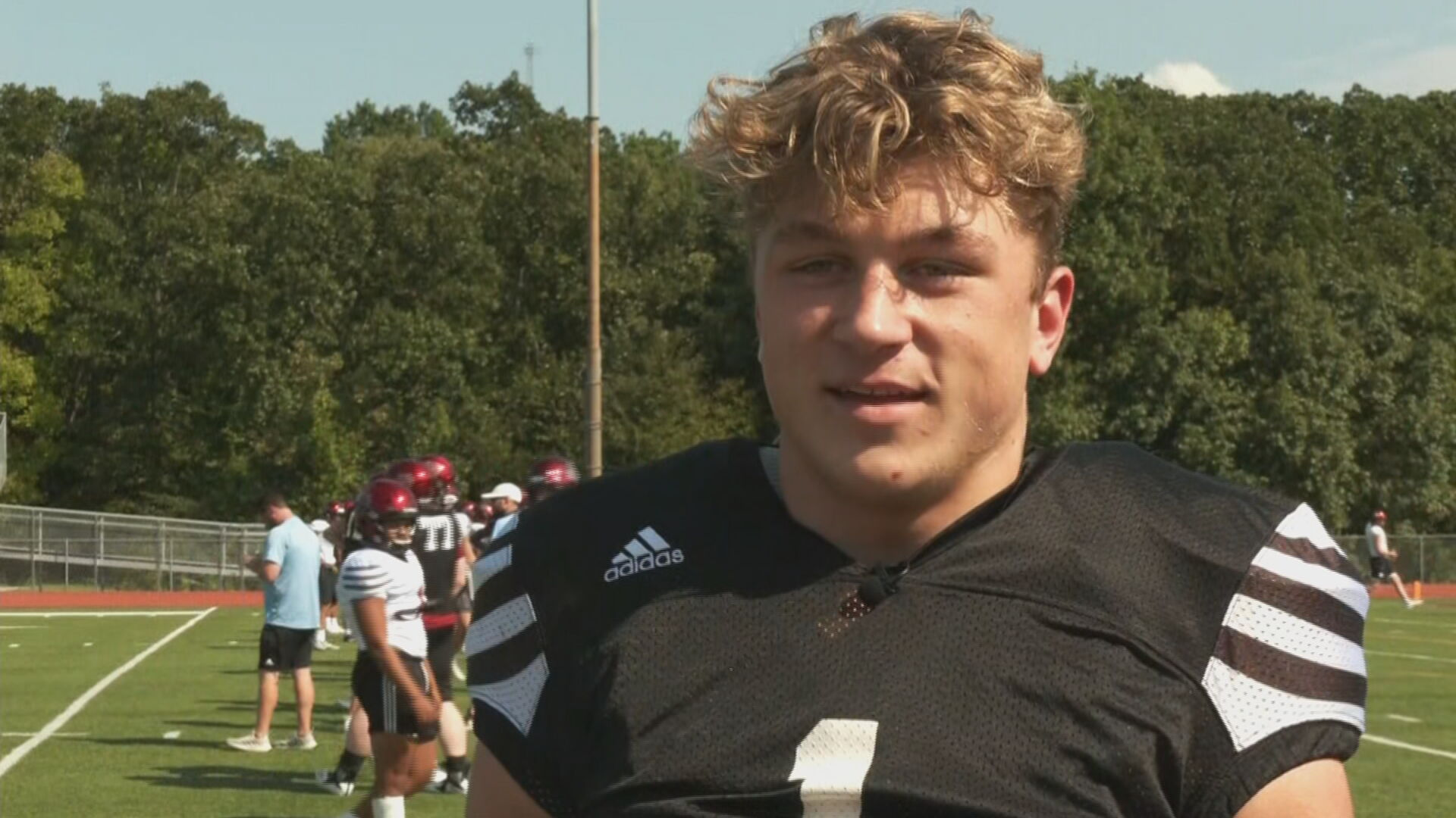 Holland Hall Looks To Defensive Anchor As They Face Metro Christian