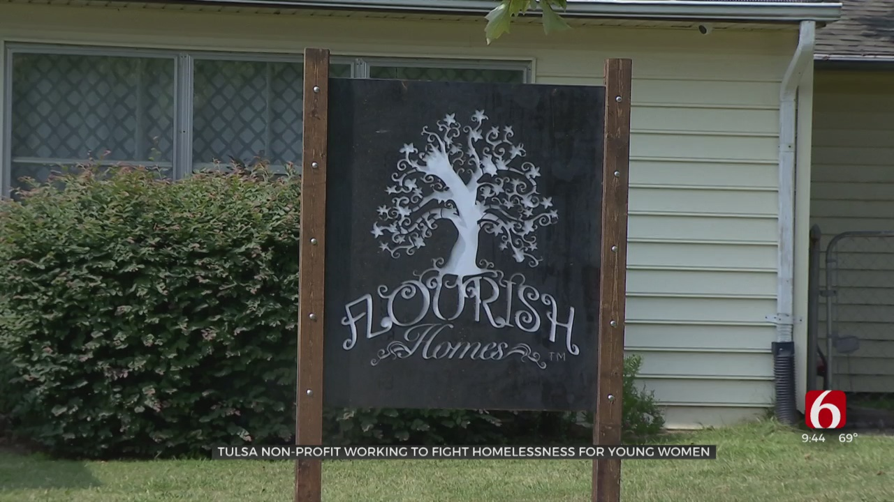 Flourish Homes To Hold Tour Of New Home In Effort To Help Struggling Women