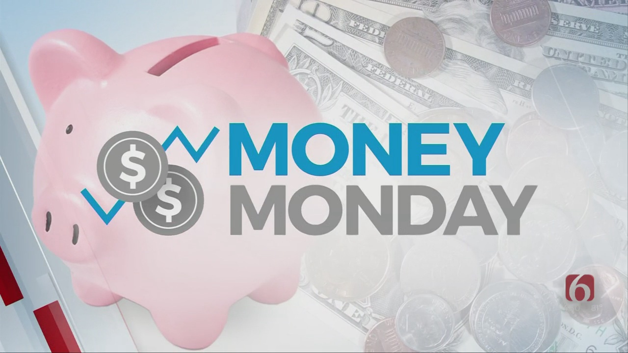 Money Monday: Raising Your Credit Score & Changing Careers