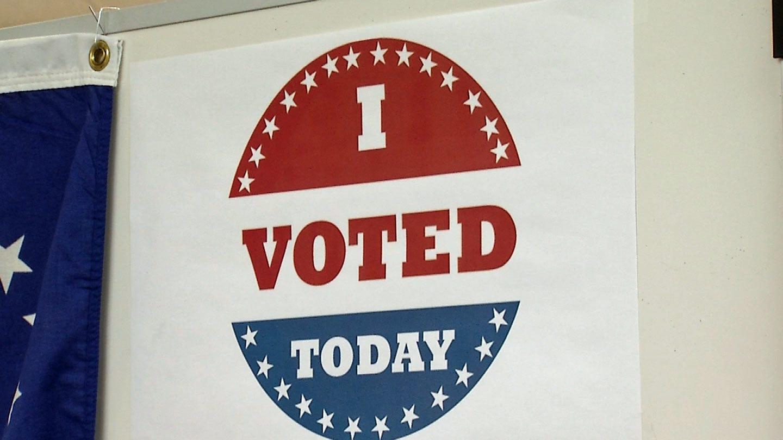 Tulsa Organizations Hold Drive Up Voter Registration Event