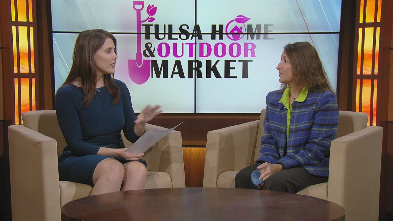 River Spirit Expo To Host Tulsa Home and Outdoor Market