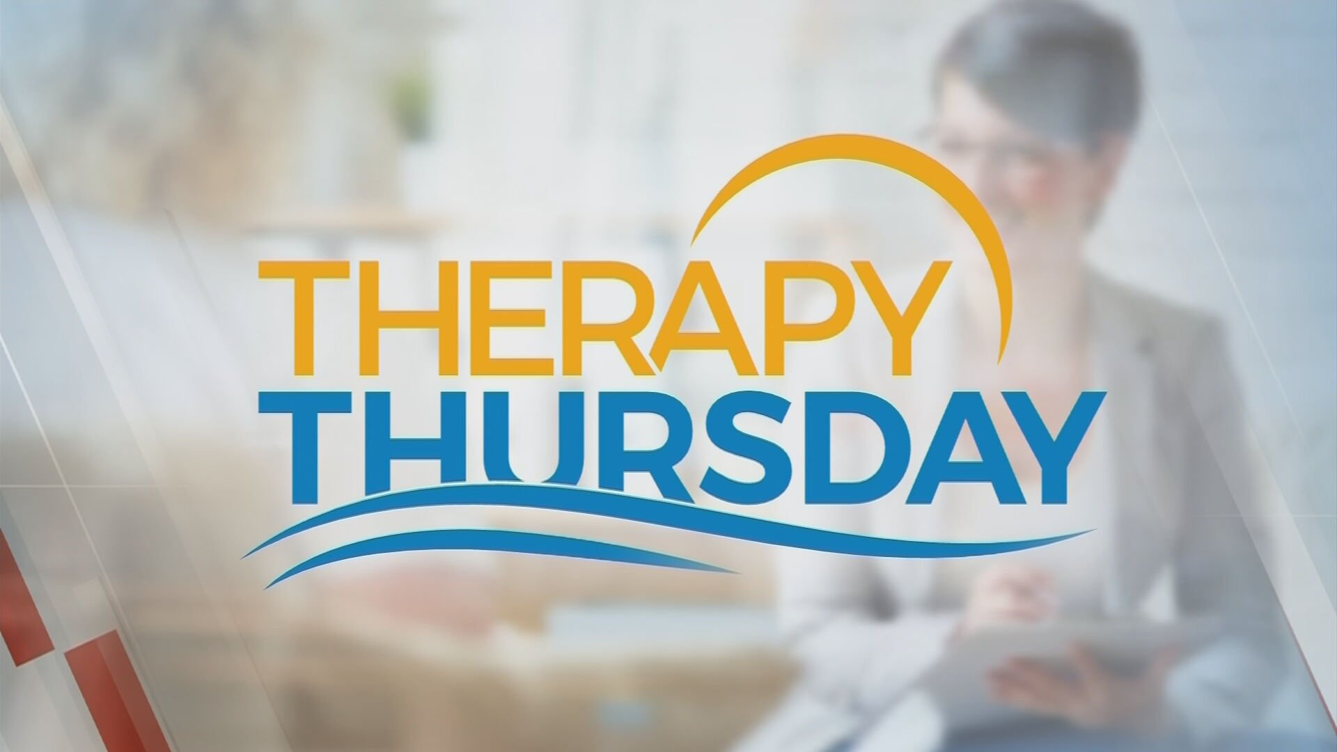Therapy Thursday: Online Learning & Vacations In The Pandemic