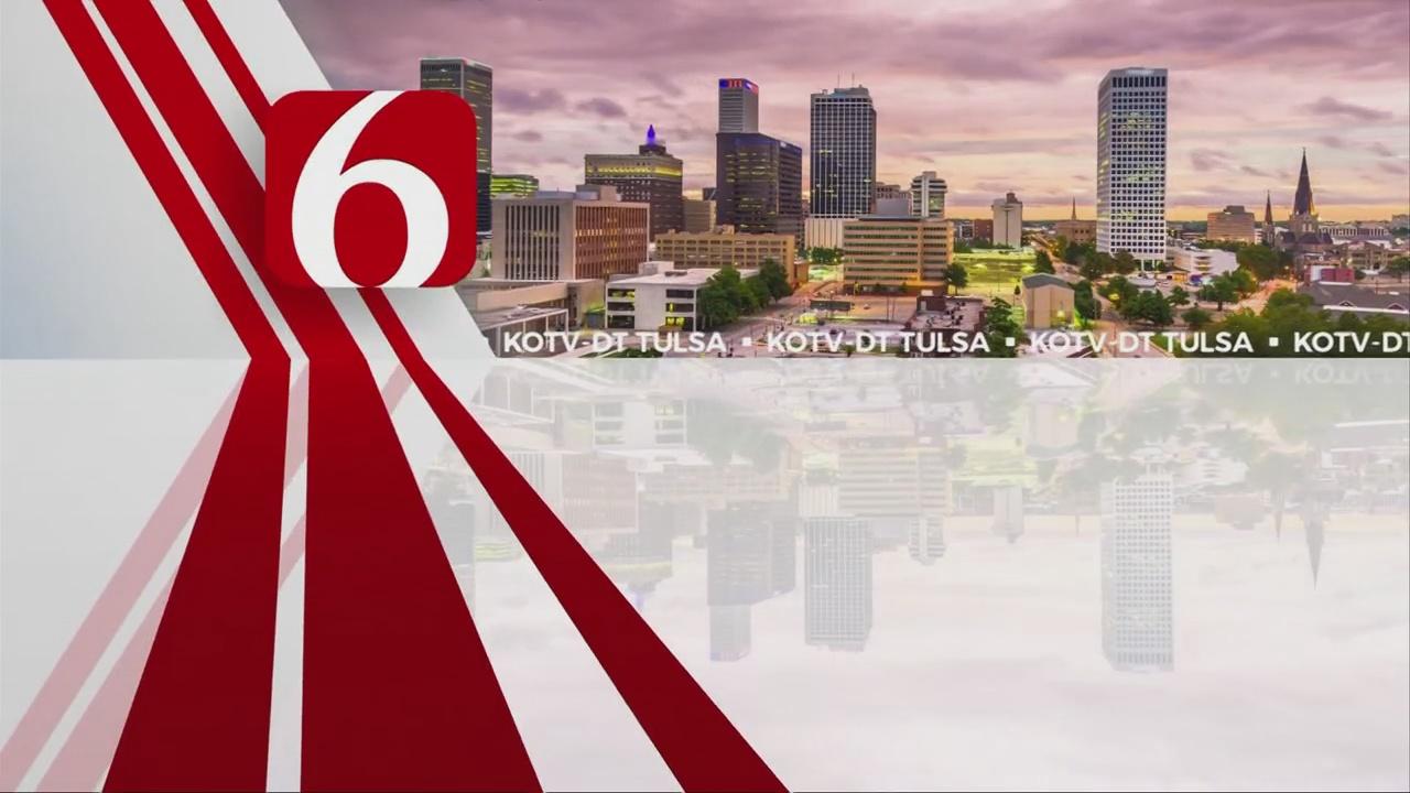 News On 6 10 p.m. Newscast (September 27)