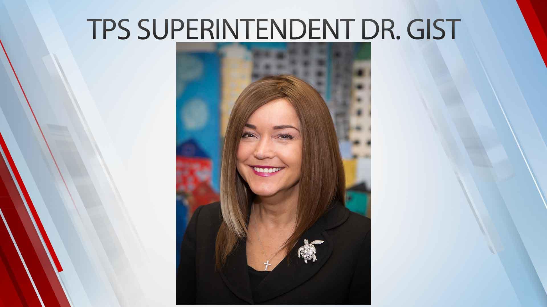 Tulsa Public Schools Extends Superintendent Contract
