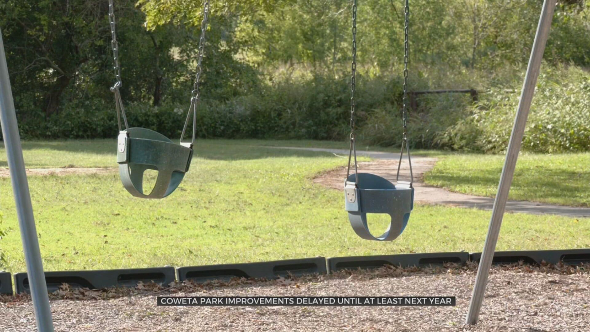 Park Project Pushed Back As Coweta Community Hopes For Change