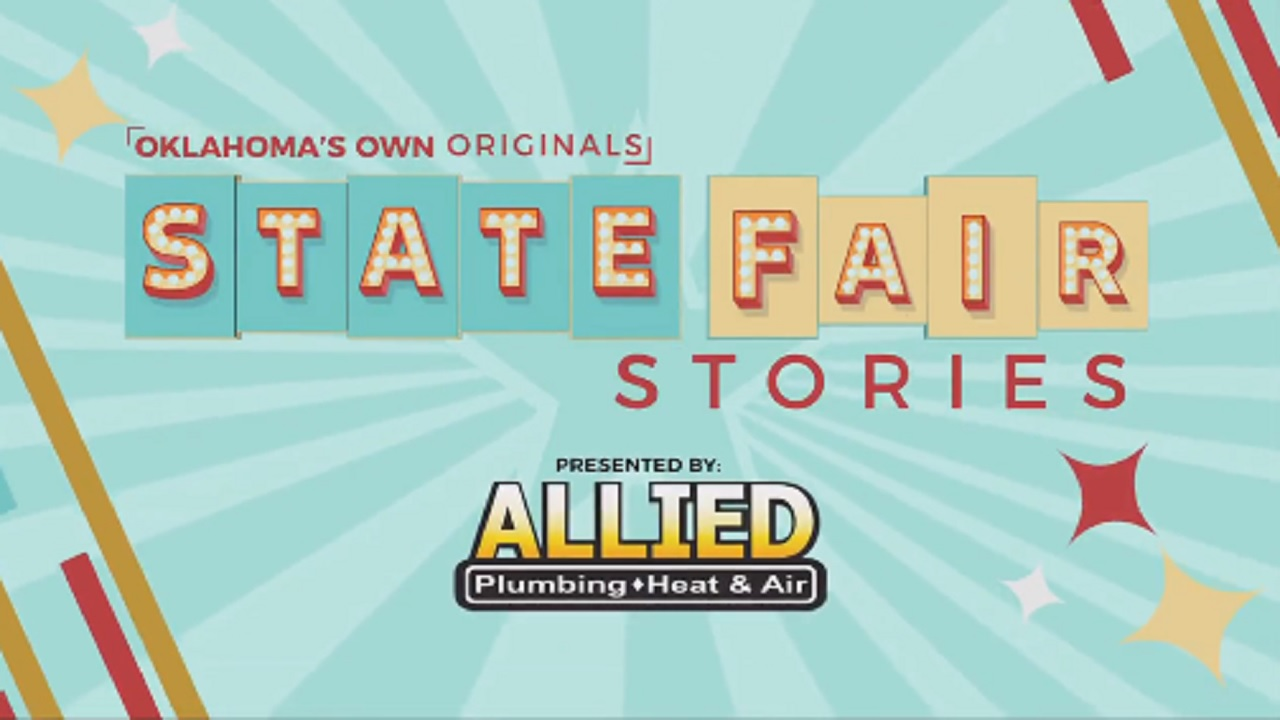 WATCH: Full 'State Fair Stories' Special