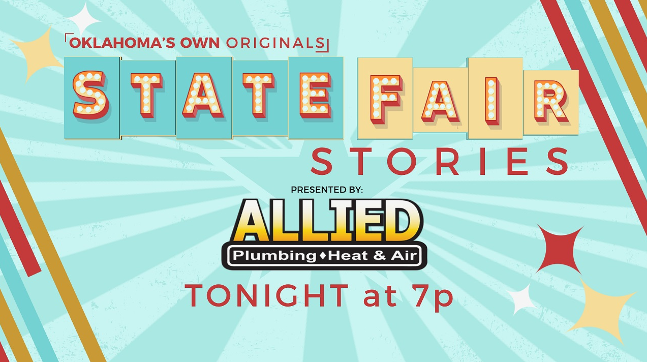 Watch: State Fair Volunteers Hold 'State Fair Stories' Watch Party