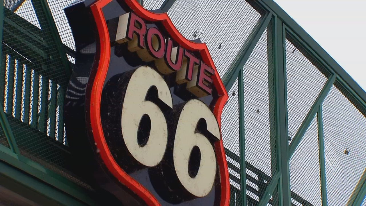 AAA To Host Route 66 Festival From Tulsa To OKC In 2021