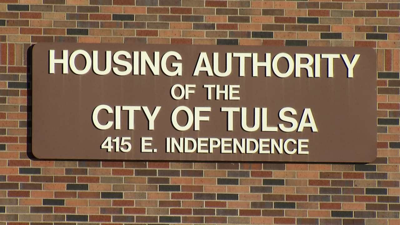 Tulsa Housing Authority Extends Deadline For Rental Assistance