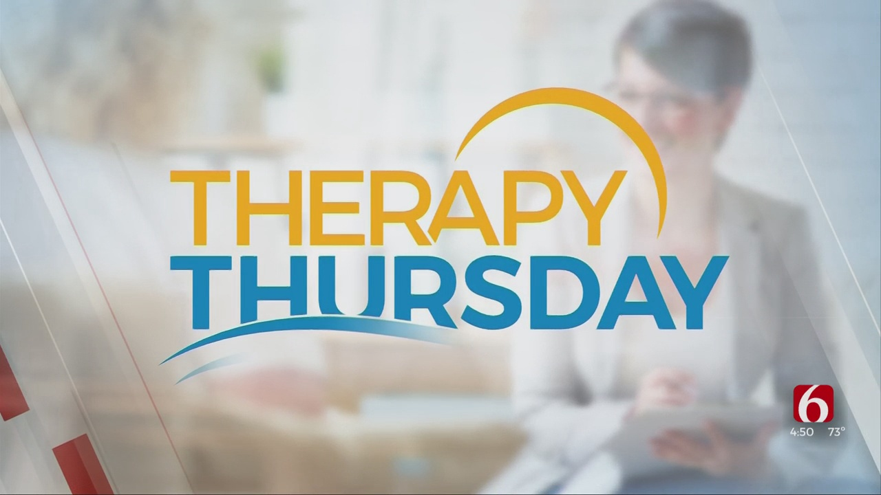 Therapy Thursday: Distance Learning & Canceled Events