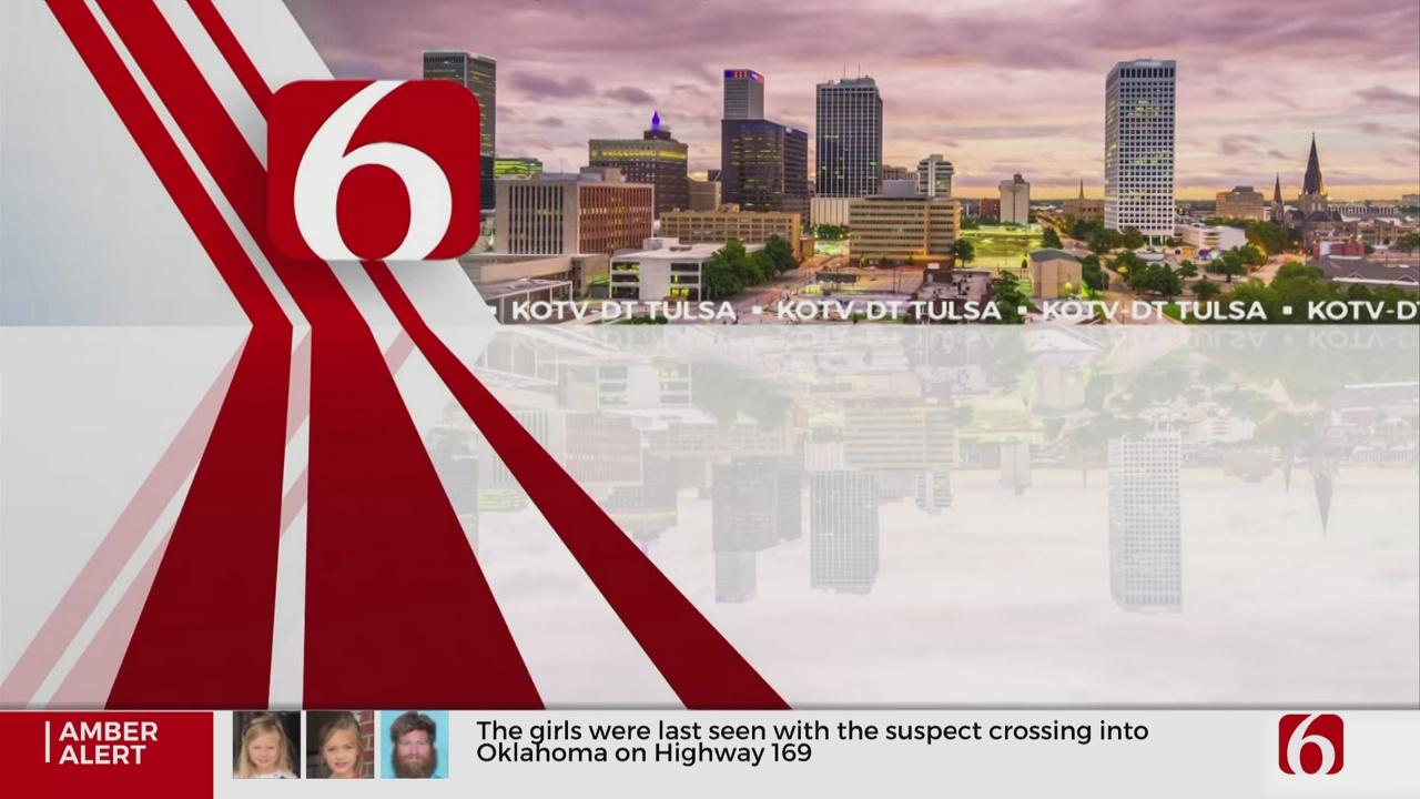 News On 6 6 p.m. Newscast (October 24)