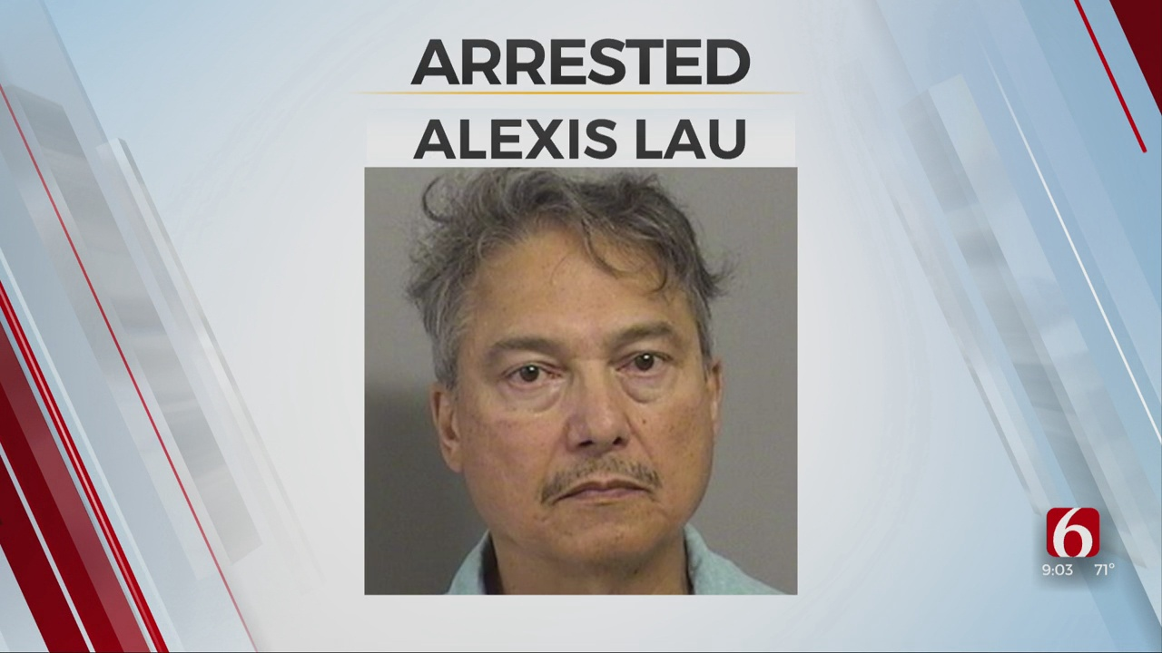 TPD Identifies Driver Arrested In Connection With Fatality