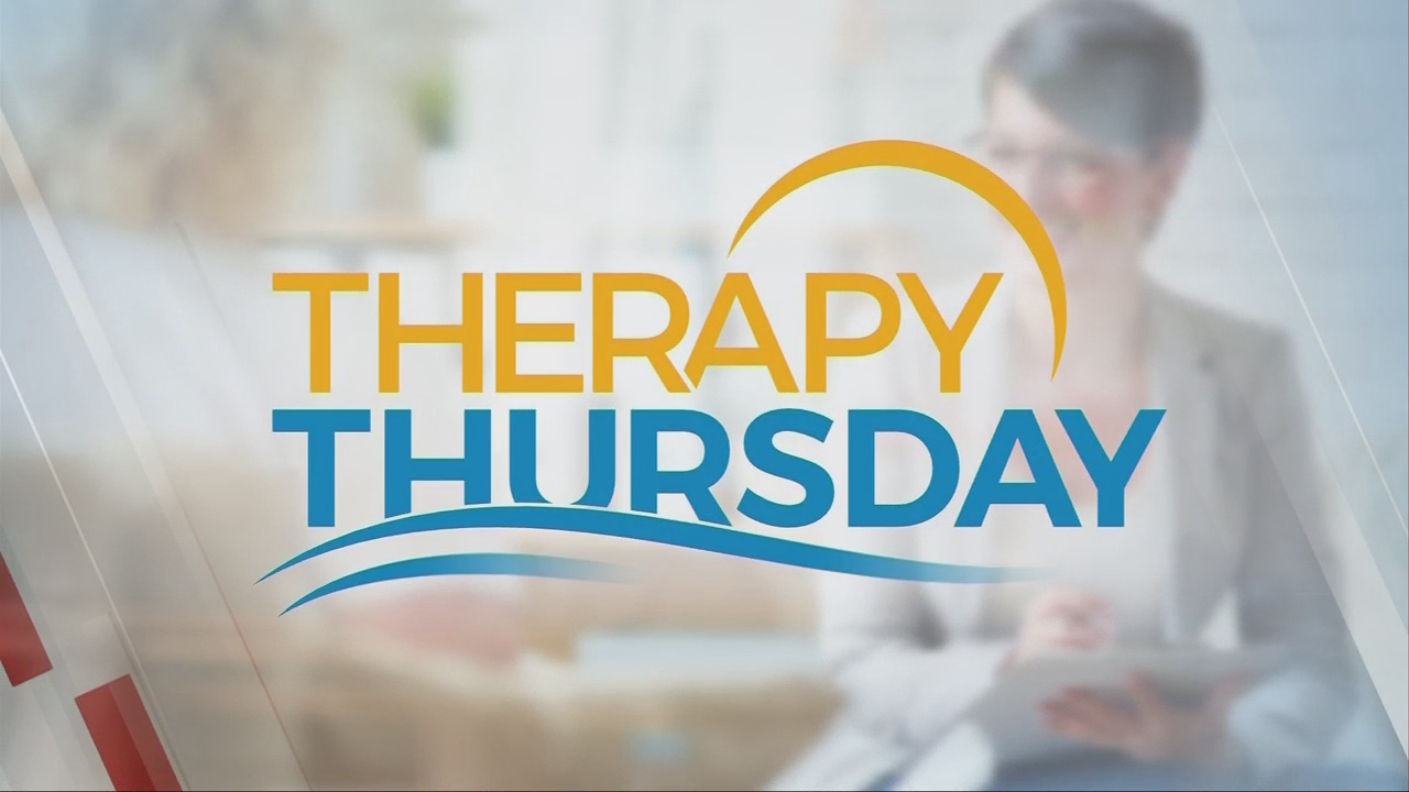 Therapy Thursday: Managing Time