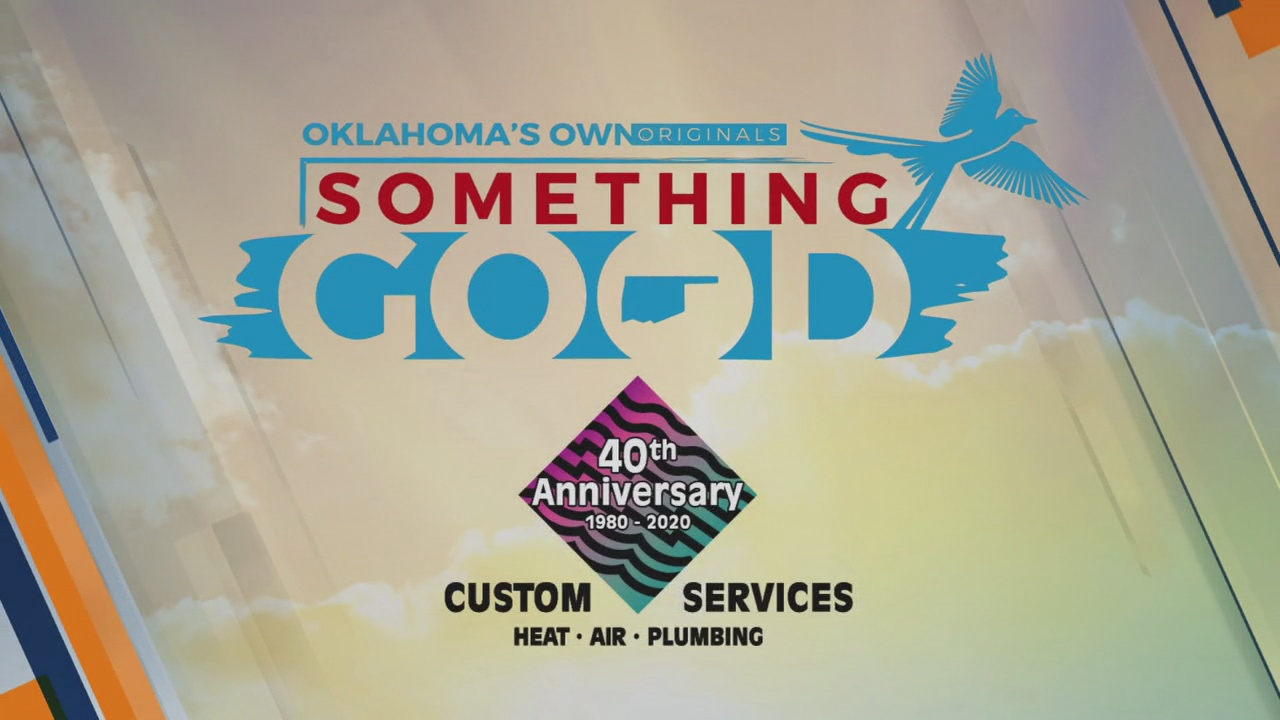 WATCH: News On 6's 'Something Good' Special