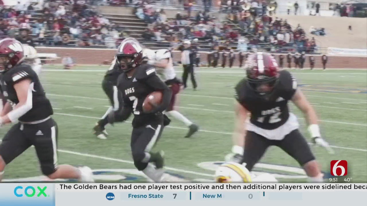 Wagoner Defeats Clinton, Captures Fifth State Championship