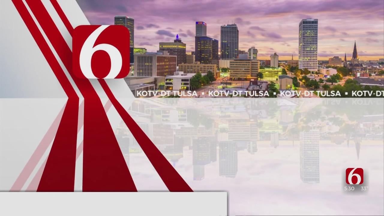 News On 6 5:30 p.m. Newscast (December 13)