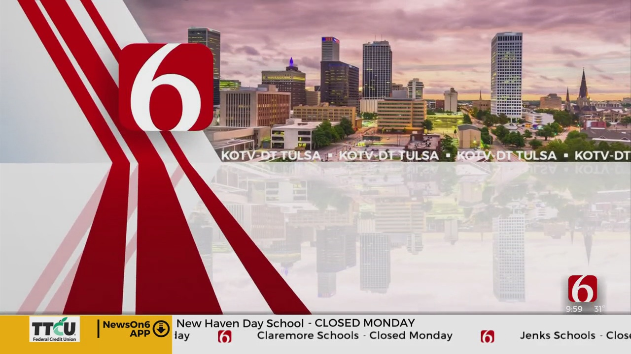 News On 6 10 p.m. Newscast (December 13)