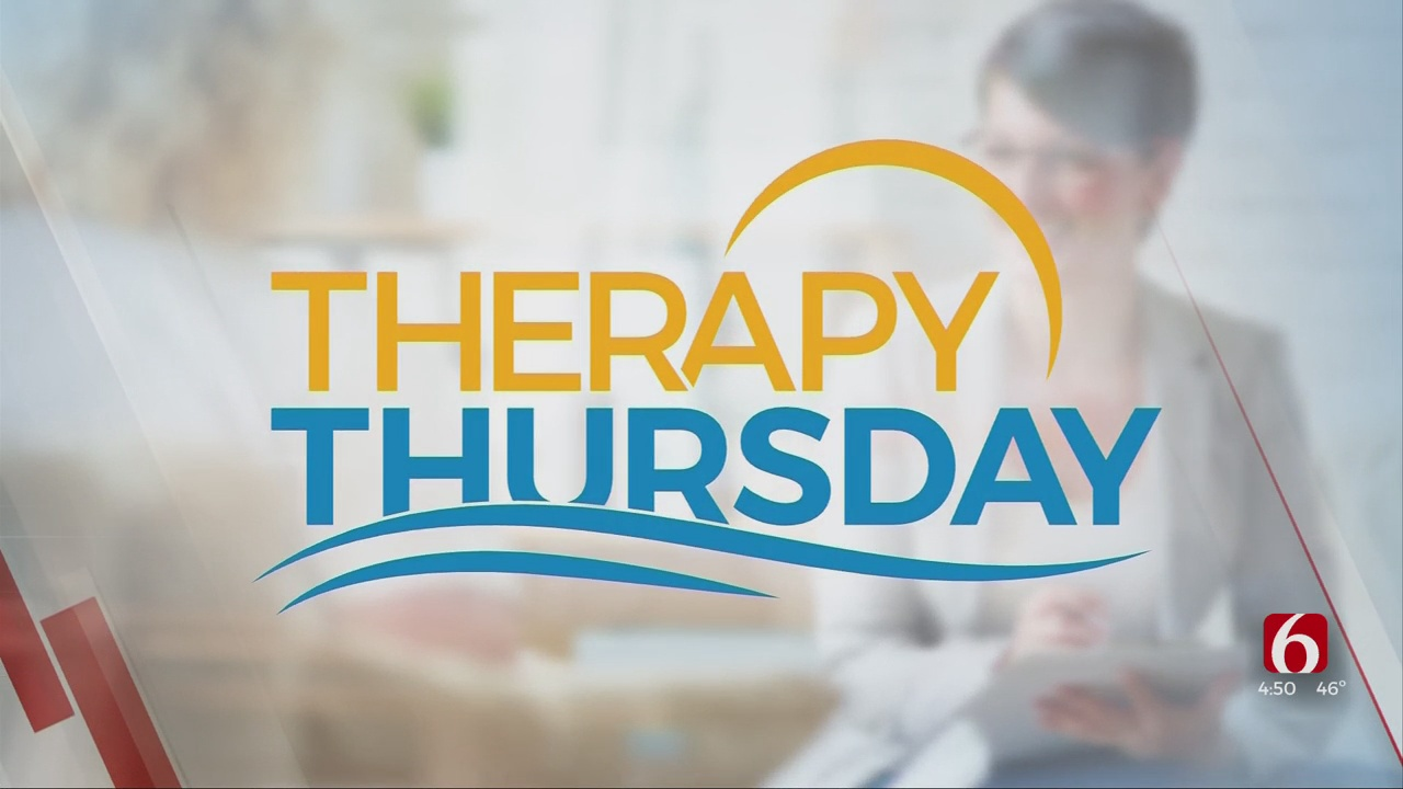 Therapy Thursday: New Years Resolutions
