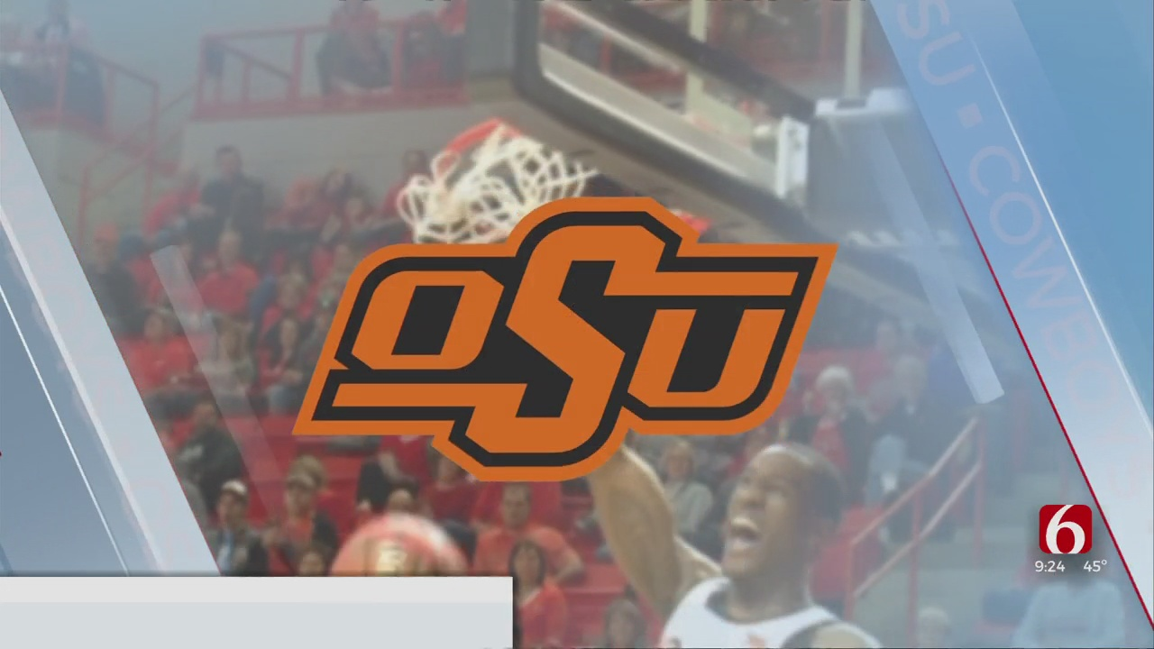 Oklahoma State Loses To Texas, Drops To 0-2 In Big 12