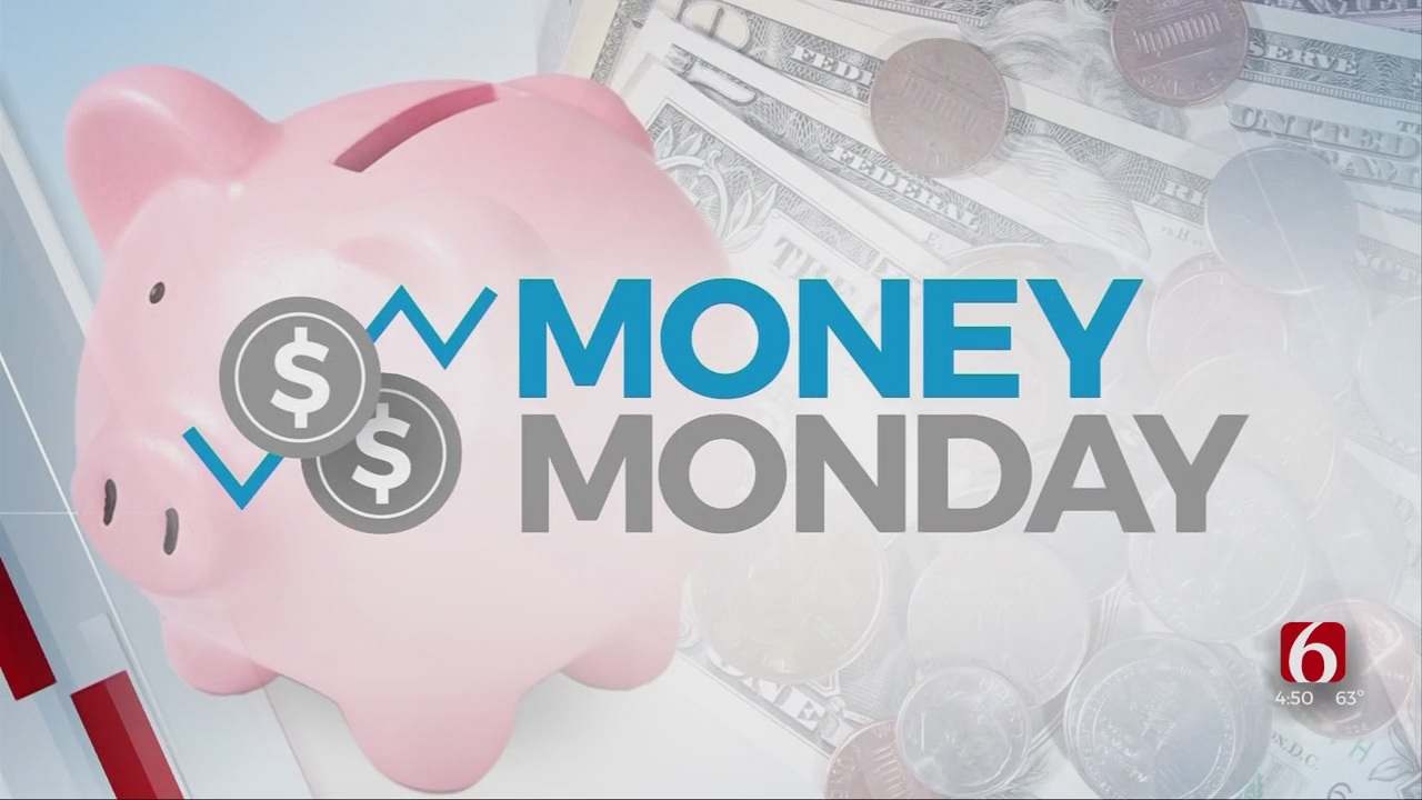 Money Monday: Home Mortgages & Down Payments