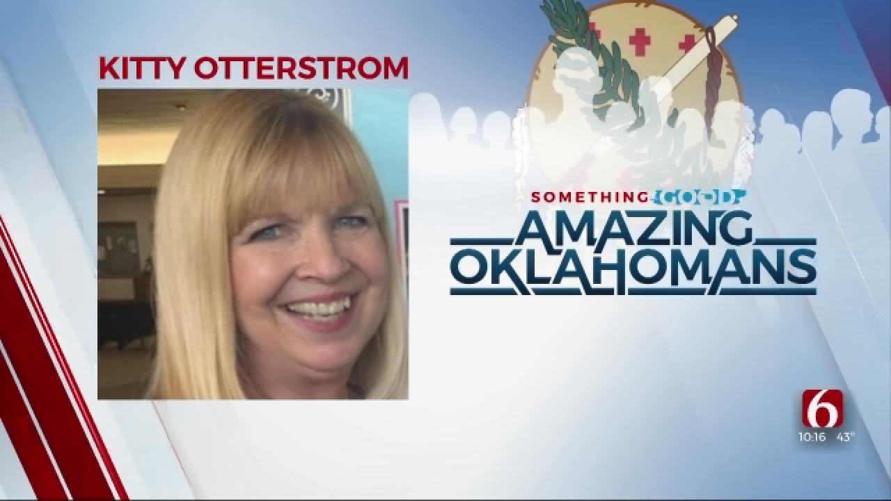 Amazing Oklahoman: Kitty Otterstrom