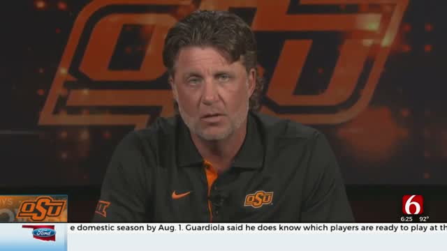 OSU Head Coach Mike Gundy Issues Detailed Apology Over Controversial T-Shirt Photo