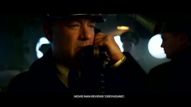 Dino's Movie Moments: Greyhound