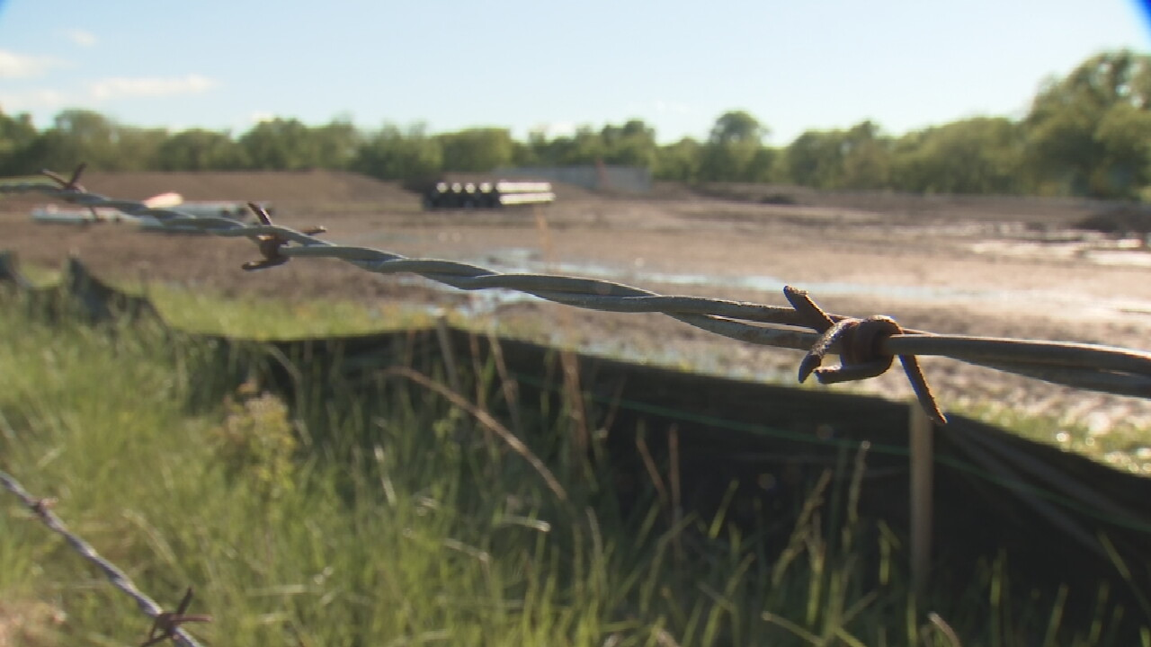 Oklahoma Town To Sue Muscogee Nation Over Environmental Concerns