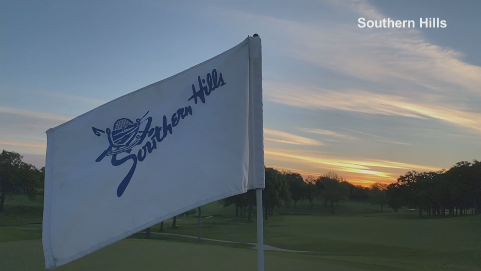 Southern Hills No Stranger To Hosting Best In Professional Golf