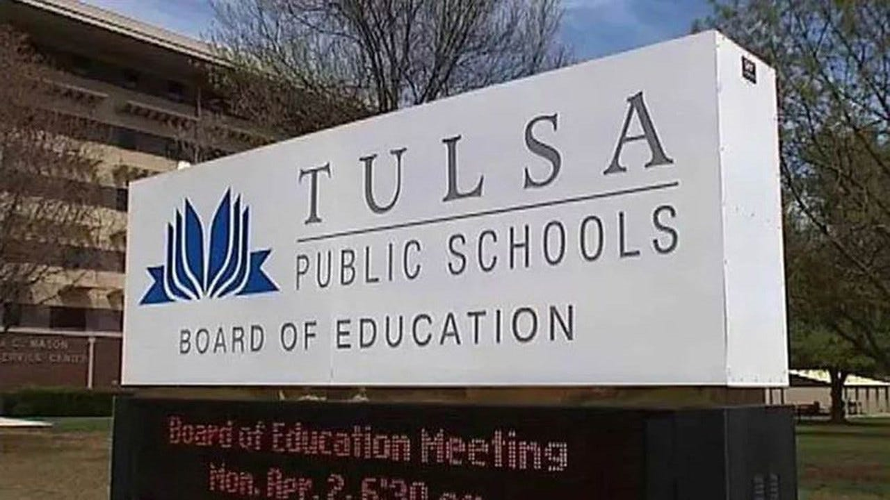 Tulsa Public Schools Offering $500 Incentive To Those Who Join Facilities Team