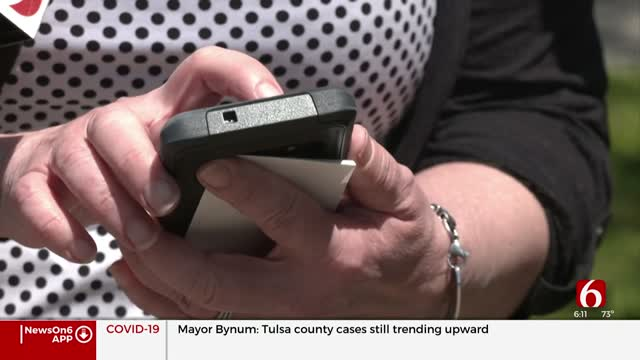 Muskogee County Emergency Management Implements New App For Weather Safety