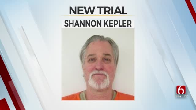 Former Tulsa Police Officer Convicted Of Manslaughter Starts New Federal Trial