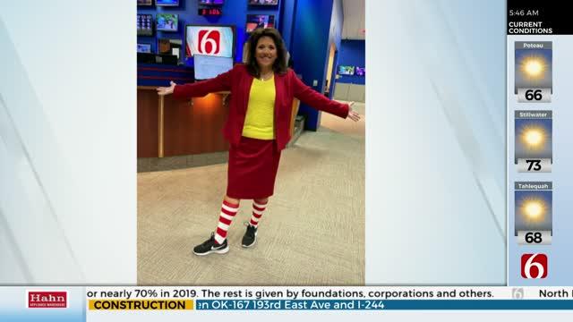 Tulsa's Ronald McDonald House To Hold Virtual 5K, Fun Walk