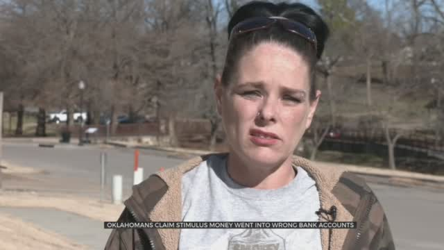 Many Oklahomans Still Wait On Stimulus Check, Cite Frustrations With Process