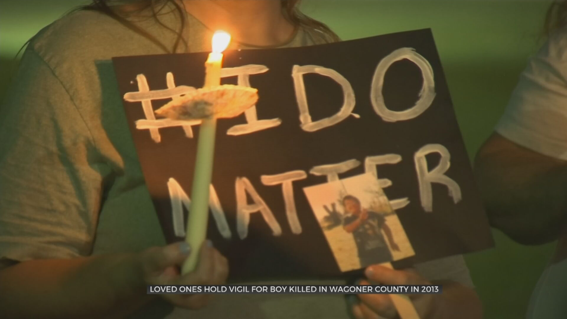 Loved Ones Remember 12-Year-Old As Convicted Killer May Be Released