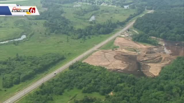 Broken Arrow Officials Approve Construction For New Park
