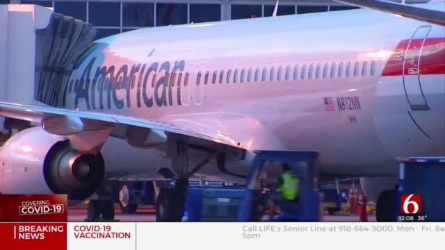 All International Travelers Will Need Negative COVID-19 Test Before Flying To U.S.